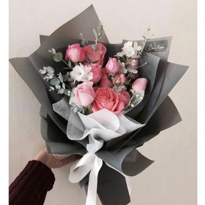 bouquets combinado
